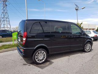 Mercedes-benz Viano 3.0 224cv compacta