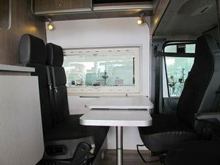 Ford Transit Camper 350 125 CV L3 H2