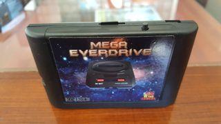 Mega Everdrive v2 / X7