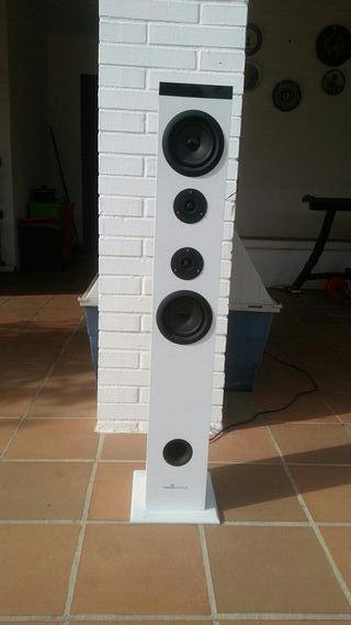 Torre de sonido Bluetooth Energy Sistem