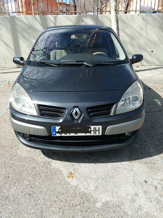 Renault escenic 2006