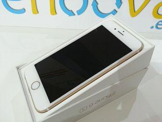 iPhone 6S 16gb oro