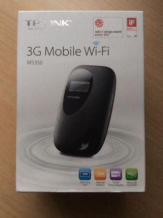 Modem WiFi 3G - TP LINK