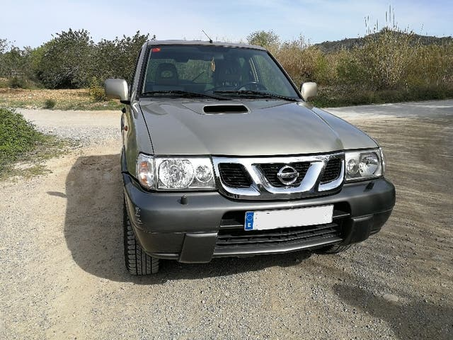 Nissan Terrano 3p 3.0DI