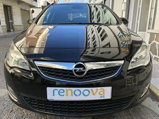 Opel Astra 1.7 cdti Sport Tourer Enjoy