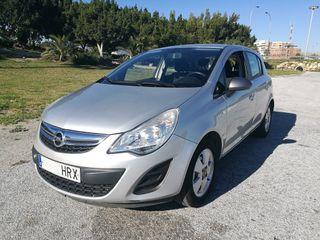 Opel Corsa Diesel 2013