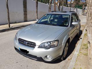 Subaru Outback 2005 245 CV