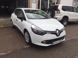 Renault Clio Business DCI 75cv