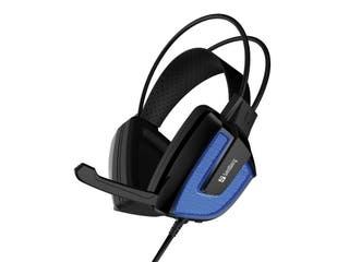 Auriculares Cascos Gaming 7.1 con LEDs