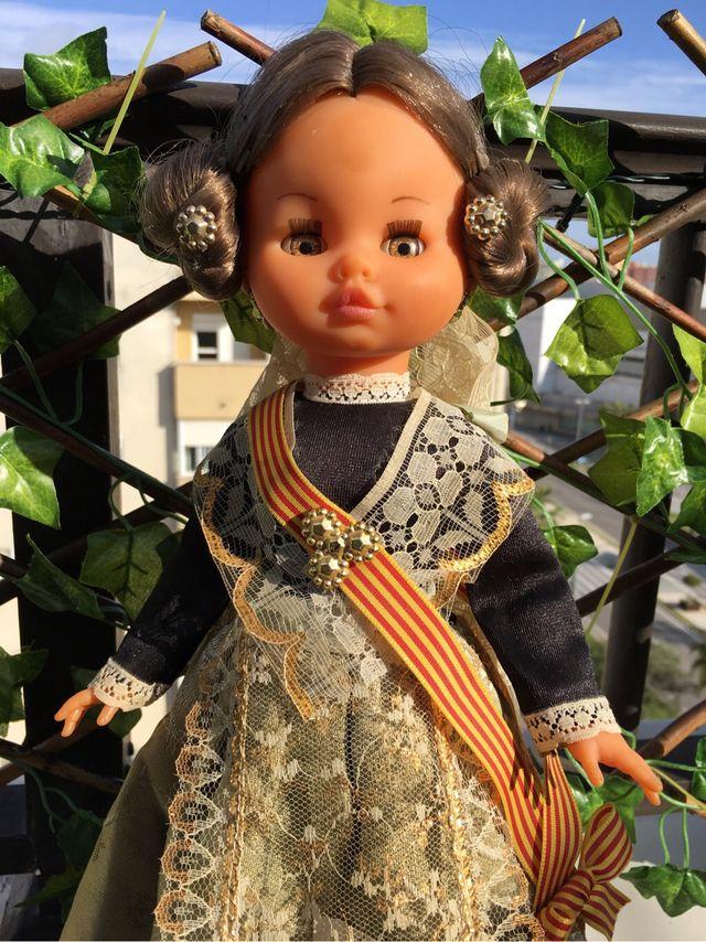 Muñeca sintra
