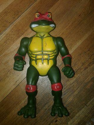 tortuga ninja zappo