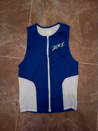 maillot mujer ciclismo zoot