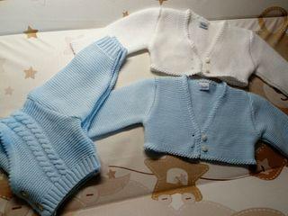 chaquetas bebé, niño o niña