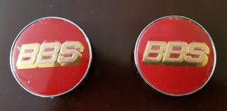 Tapa llantas BBS