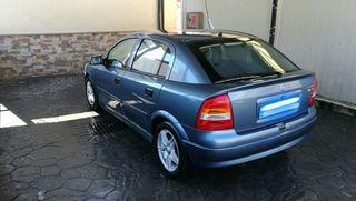 Opel Astra 2001 1.6 90 CV