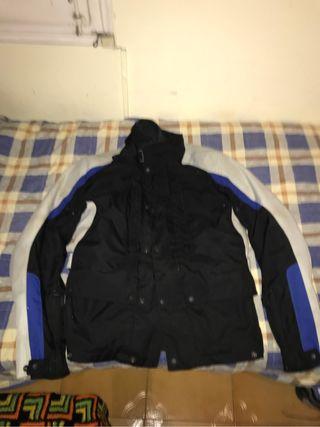 Dainese chaqueta moto