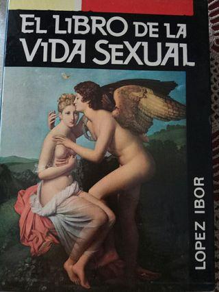 El libro de la vida sexual antiguo