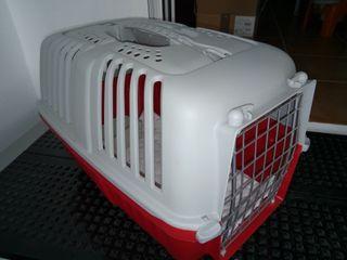 Transporte para perro o gato