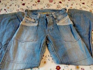 Pantalon Vaquero Pepe Jeans tl38