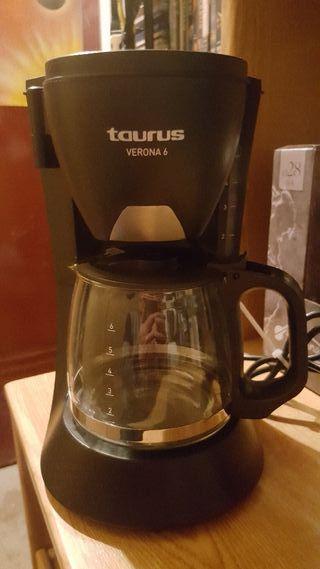 cafetera Taunus Verona 6