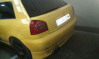 tdi Audi A3 1999