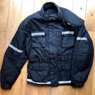 Armoured Motorbike Jacket XXL