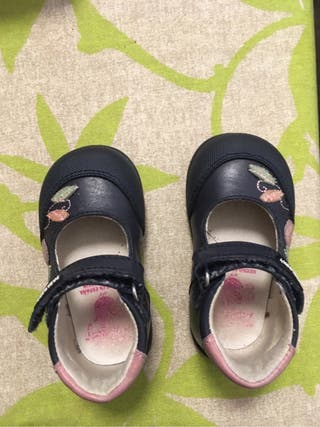 Zapatos pablosky talla 19