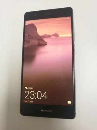 Huawei P9 el bueno original no lite. fotos reales!