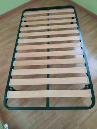 Somier + colchón 110x190cm