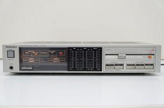 Amplificador Technics SU-Z400