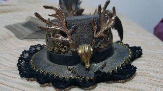 sombrero cosplay