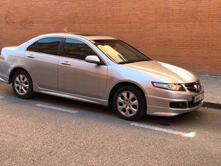 Honda Accord 2006 2.2 140cv executive piel