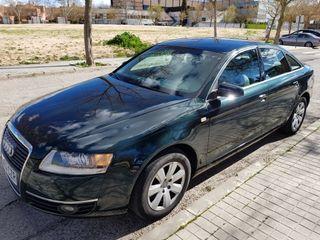 Audi A6 3.0 TDI aut quattro
