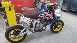 Pit bike imr corse 160