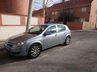 Opel Astra 2005 1.7elegance