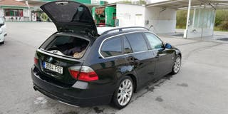 BMW Serie 3 3.0d 6 cilindros 2007
