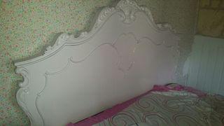 cama vintage