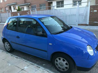 Volkswagen Lupo 2000