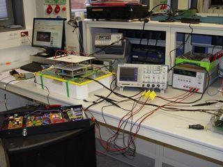 Electronica SASU