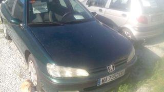Peugeot 406 td