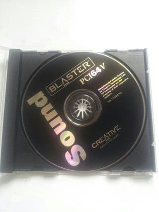 cd software sound blaster soundblaster