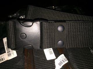 Cinturones,emergencias