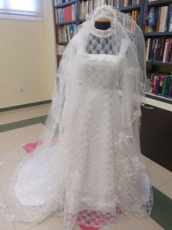 667b0528d Vestido de novia de segunda mano por 180 € en Cuarte de Huerva en ...