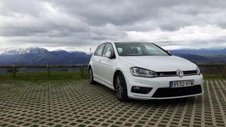 Volkswagen Golf 2013 R Line 150