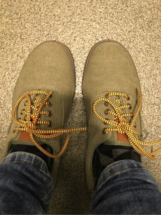 Zapatillas flamigoslife