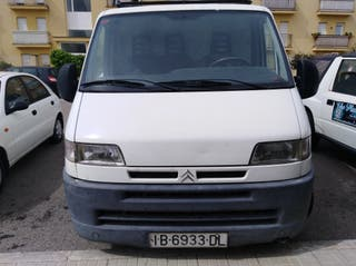 Citroen Jumper 2001
