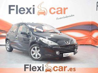 Peugeot 307 2.0 HDi 136 XS+