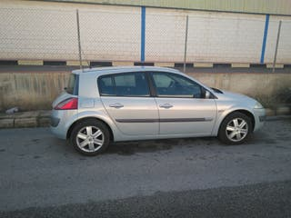 Megane 2005 1.9 diesel