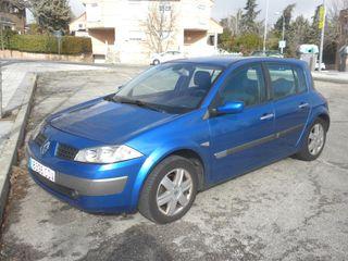 Renault Megane 1.9 dci (120cv) 2004
