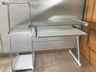 mesa ordenador moderna